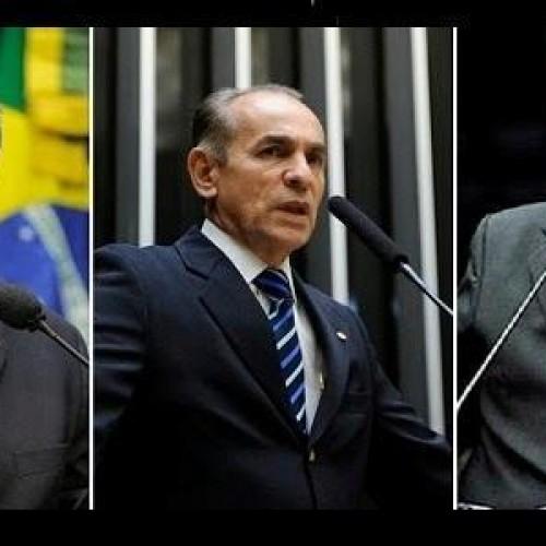 Wellington Dias tem 46%, Marcelo Castro, 16% e Mão Santa, 12% em nova pesquisa