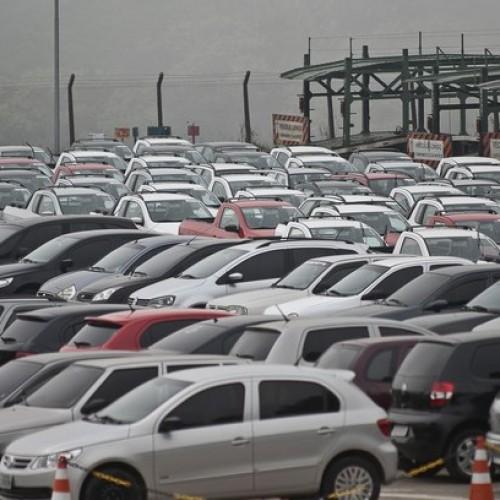 Detran do Piauí realiza mais um leilão de veículos no próximo sábado (22)