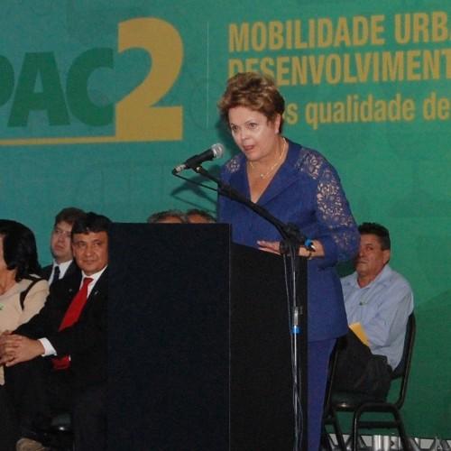 Obras prometidas por Dilma  no Piauí não saíram do papel