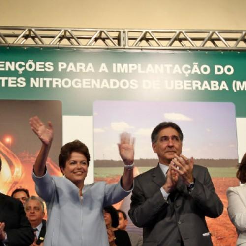 Dilma é vaiada em primeiro evento após lançada candidatura oficial à reeleição
