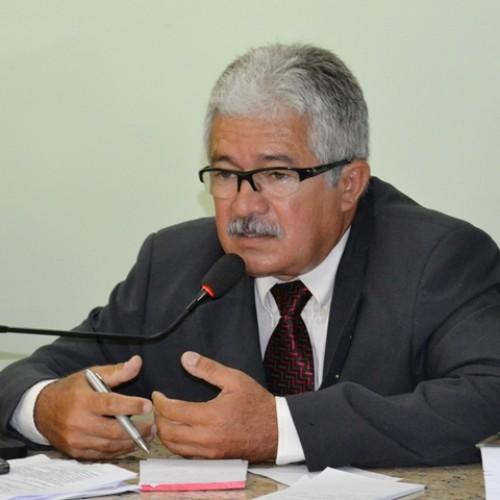 Vereador cobra recuperação de ladeira e de rua em Jaicós
