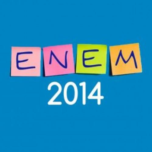 Termina hoje o prazo para inscrição no Enem, provas em novembro.