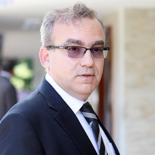 """Firmino diz que mudança no PMDB vai """"zerar"""" discussões sobre eleição"""