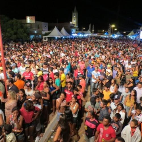 Marcolândia comemora 22 anos de emancipação; fotos
