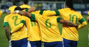 Brasil fecha 1ª fase do Sul-Americano Sub-20 com vitória sobre a Colômbia