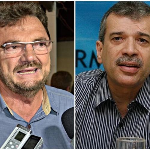 Pesquisa para Senador: Wilson surge com 44% e João Vicente com 25%