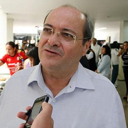 Nova chapa! Sílvio Mendes será candidato a governador com Marcelo Castro de vice