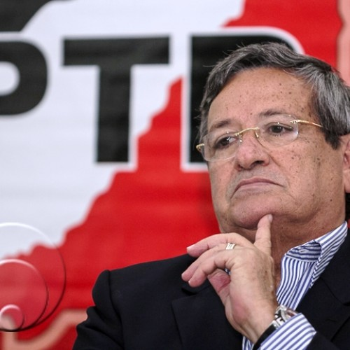 PTB nacional rompe com Dilma e anuncia apoio à Aécio Neves