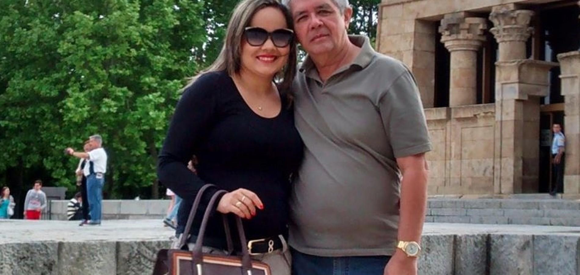GENTE EM EVIDÊNCIA: Família jaicoense curte viagem na Espanha; veja fotos