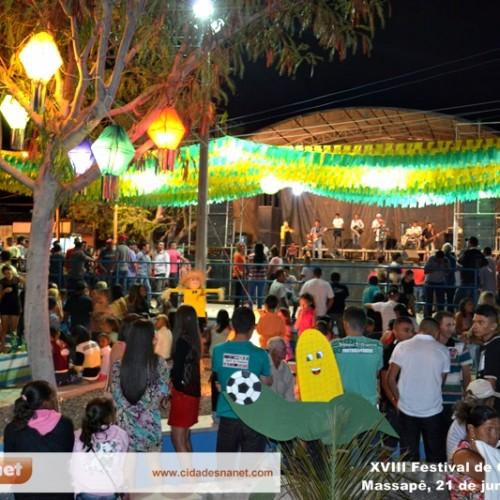 MASSAPÊ: Fotos do XVIII Festival de Quadrilhas – álbum II