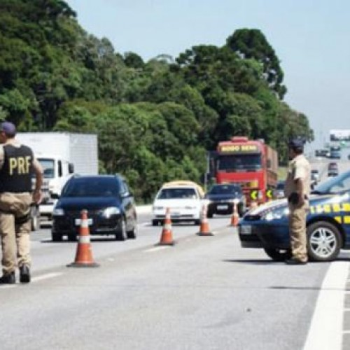 PRF: Segundo dia de feriado já teve 322 autuações nas rodovias do Piauí