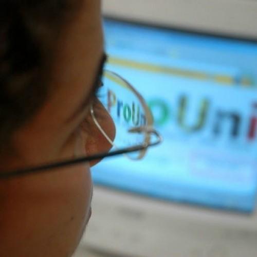 ProUni: aprovados em 2ª chamada têm até sexta para comprovar informações