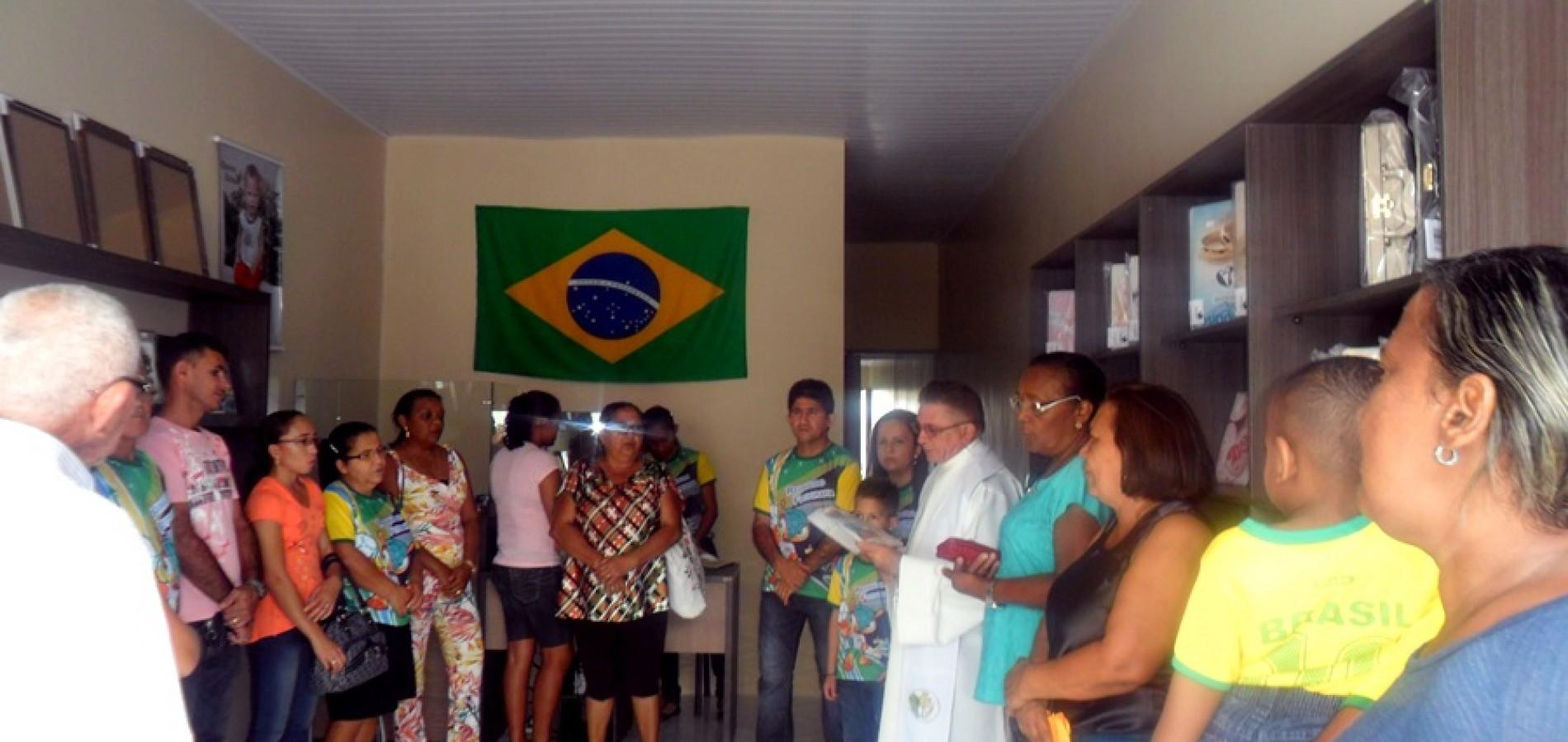 Reginaldo Fotografias inaugura novas instalações em Jaicós; veja fotos