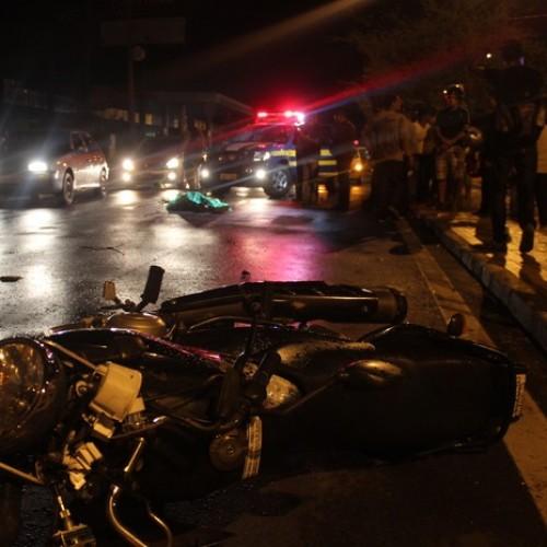 TCE-PI fixa prazo para Detran elaborar plano que reduz acidentes com motos