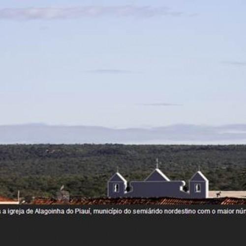 Piauí tem cidade mais analfabeta do Brasil