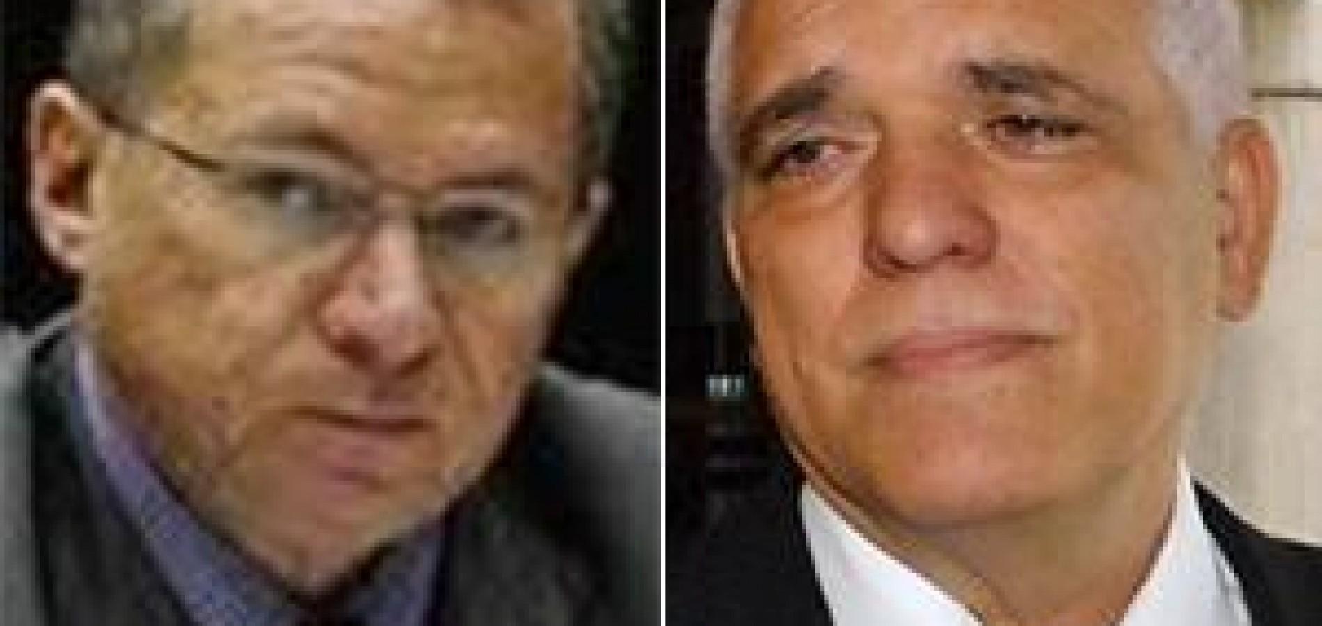TCE REPROVA contas de Assis Carvalho e Themístocles