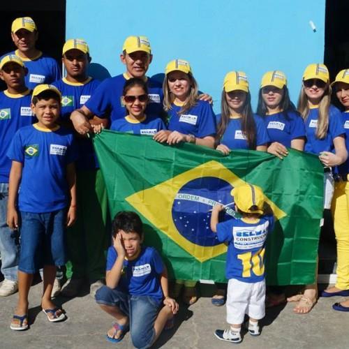 Veja os destaques da coluna Gente em Evidência, especial Copa do Mundo