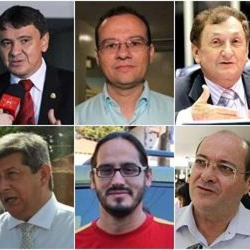 Prazo para oficializar as candidaturas no Piauí começa hoje