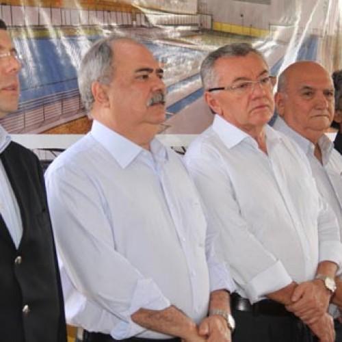 Picos será uma das três cidades no PI com Centro de Iniciação ao Esporte