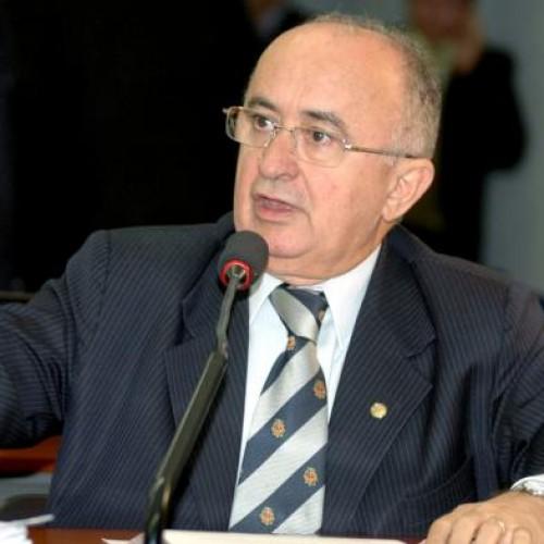 Deputado Júlio César passa mal e faz cateterismo no Sírio Libanês, em SP