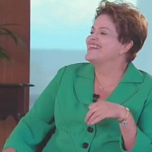 Pesquisa Ibope aponta avaliação positiva do governo Dilma no Piauí
