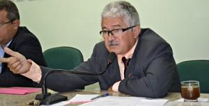 JAICÓS | Vereador pede a recuperação de rodovias estaduais e aparelho de raio X para hospital