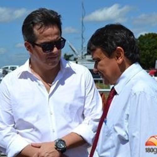 Ciro afirma que Wellington Dias é o único favorecido com indefinição no lado de Zé Filho