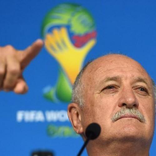 Brasil abre a Copa contra Croácia, primeiro degrau rumo a sonho que dura 64 anos