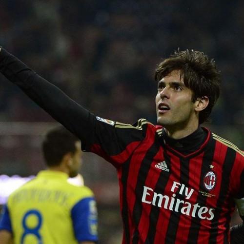 São Paulo abre negociações para um possível retorno de Kaká