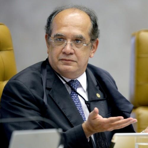 """Ministro Gilmar Mendes diz que só fala sobre Dilma """"nos autos"""""""