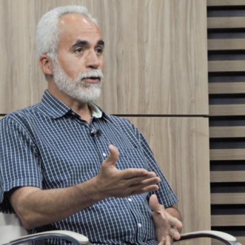 """Jesus Rodrigues critica omissão do PT sobre candidatos """"ficha-suja"""""""
