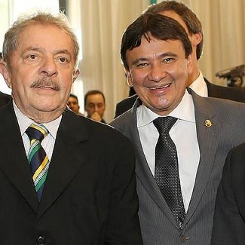 Lula vem ao Piauí no dia 13 de junho