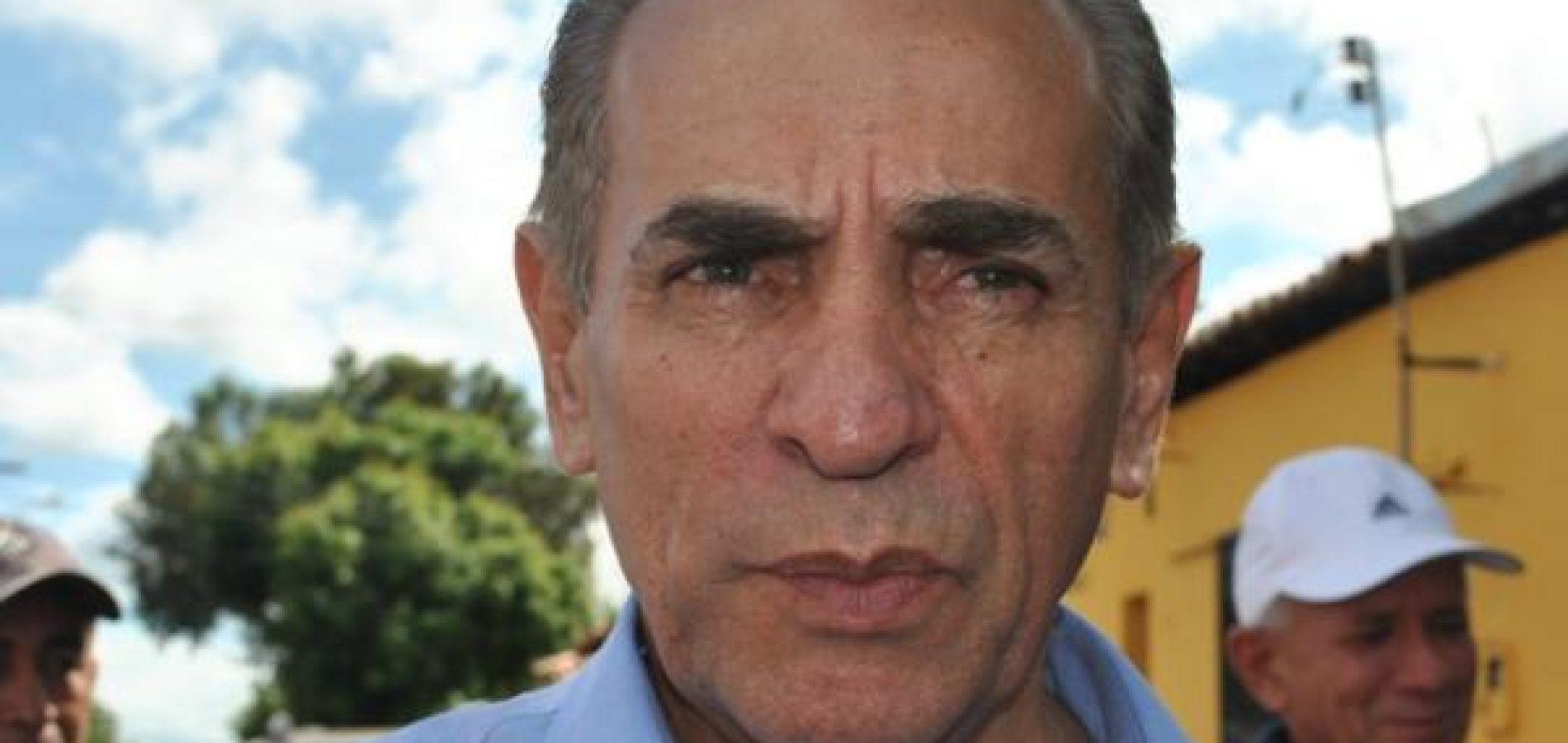 Marcelo Castro diz que 'nunca' deveria ter deixado de disputar a Câmara para concorrer ao Governo