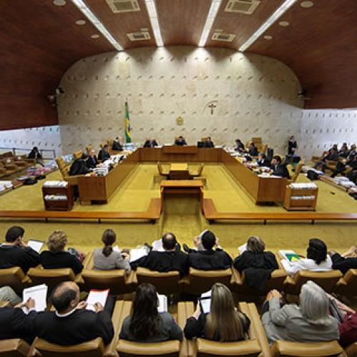STF pode mudar decisão sobre distribuição de bancadas do Piauí na Câmara
