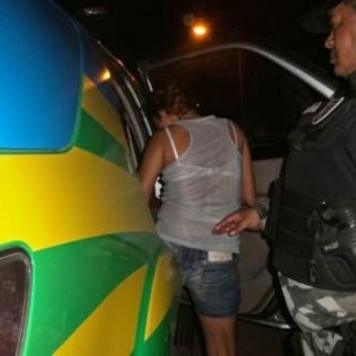 PM: Operação  prende 7 pessoas acusadas de uma série de assaltos