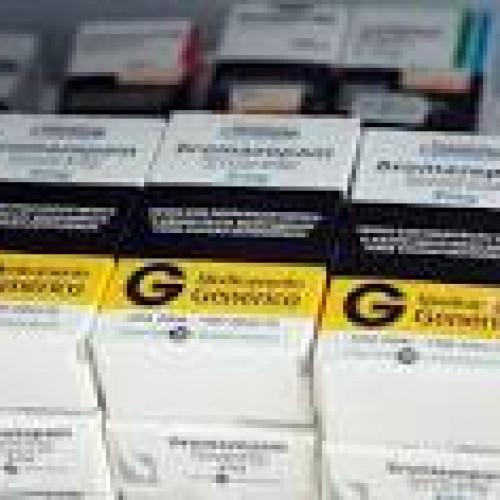 Preço de remédios de tarja preta e vermelha pode cair 11%