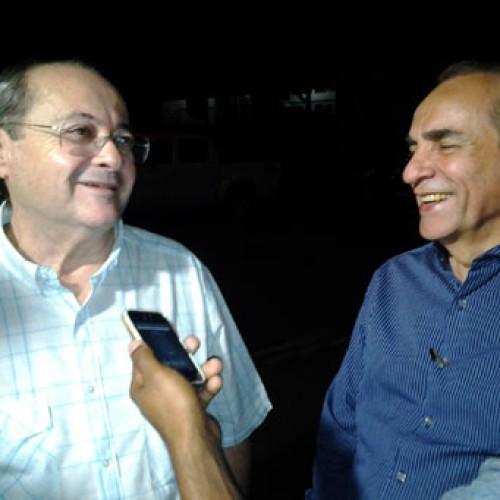 Silvio Mendes e Marcelo Castro podem romper com Wilson Martins