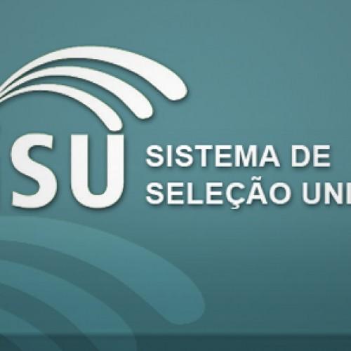 Sisu terá 205 mil vagas disponíveis; inscrições começam dia 19
