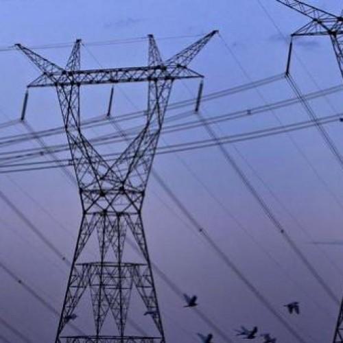 Consumo de energia no país recuou 1,8% em 2015