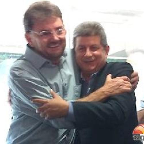 Wilsão e Zé Filho, juntos, confirmam aliança e atacam W.Dias, Ciro e JVC