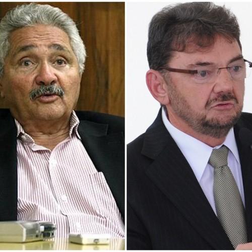 Elmano lidera disputa para Senado em Teresina e perde no interior do Piauí