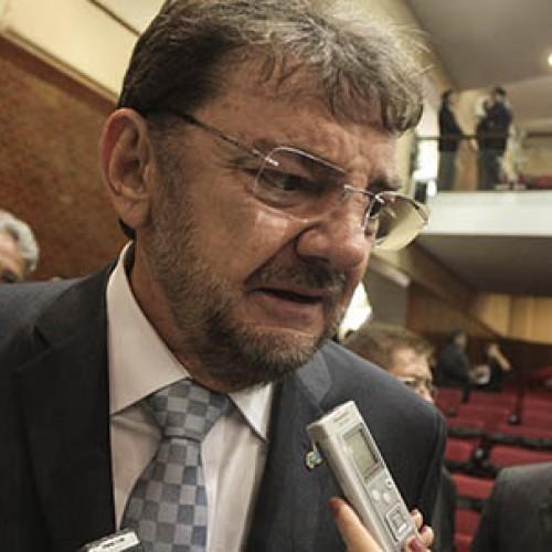 Wilson Martins manifesta apoio a Zé Filho e confirma que PSDB deverá indicar vice