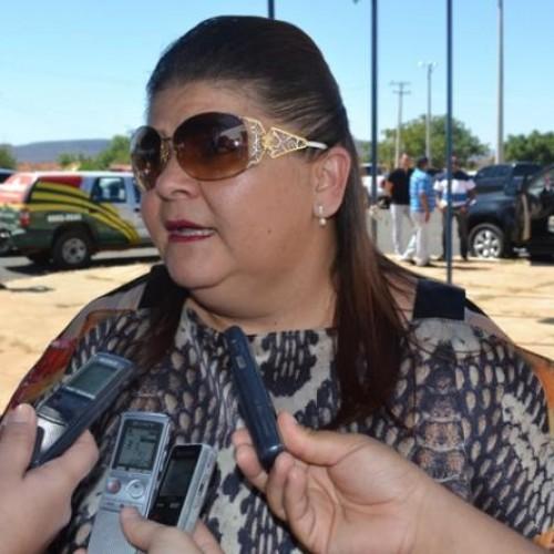 Deputada Belê Medeiros elege as prioridades para um futuro mandato