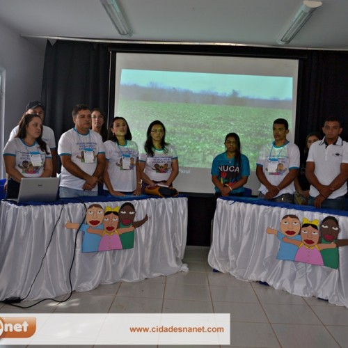 FOTOS | Fórum Comunitário do Selo Unicef em Vera Mendes