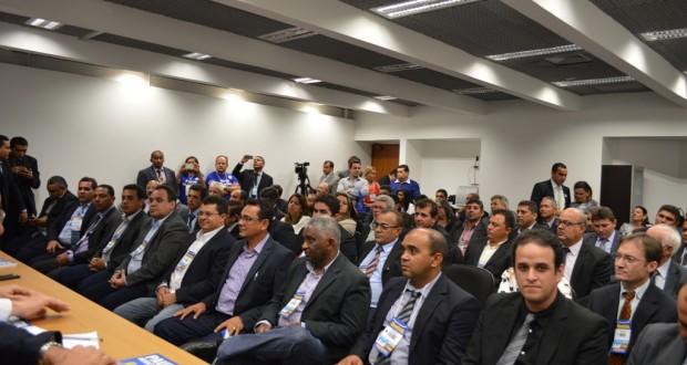 Gestores devem trabalhar por aumento no FPM e prorrogação para a Lei dos Resíduos Sólidos