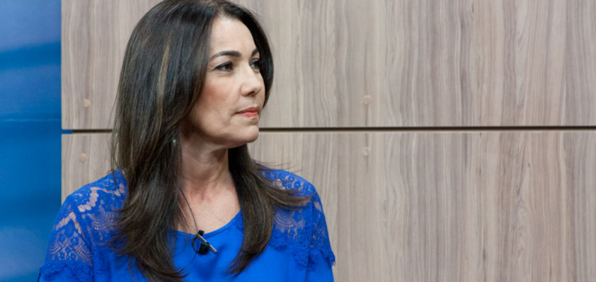 Margarete Coelho diz que será vice ativa e saúde precisa mais que Samu Aéreo
