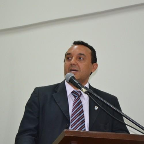Picos | Reitor da UESPI anuncia concurso público