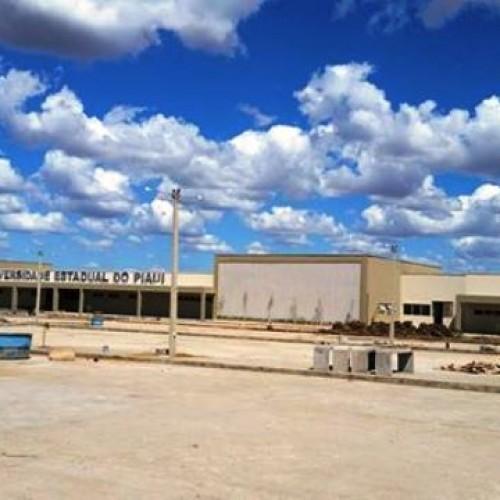 Novo Campus da Uespi de Picos será inaugurado nesta quarta-feira (02)