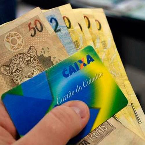 Ministério começa a pagar Abono Salarial nesta terça-feira