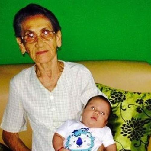 Prefeito de Patos decreta luto oficial e divulga nota de pesar pelo falecimento de Dona Amélia Crisanto
